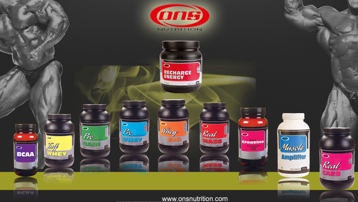 Click here to go ONS Nutrition website